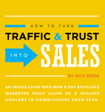 Traffic and Trust review