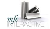 MFE Interactive Logo